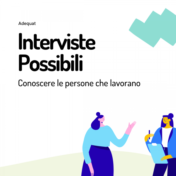 Interviste Possibili corso on demand