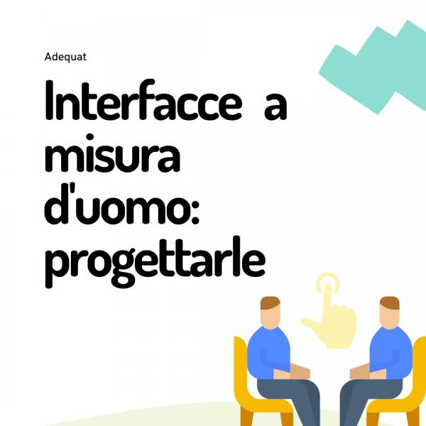 Interfacce da progettare - corso